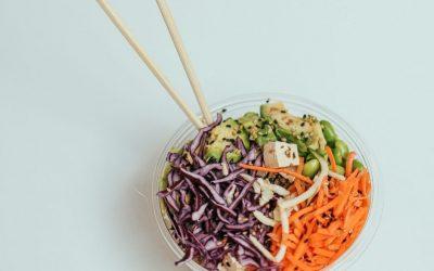 Ingeniosas ideas para comer más fibra
