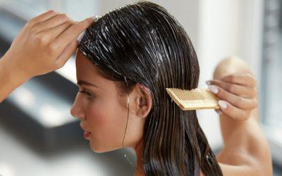 Aceite para el pelo – ¿Cuál elegir dependiendo de tu tipo de cabello?